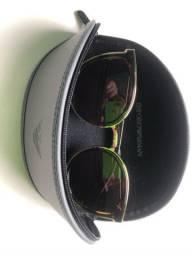 Vendo óculos empório armani