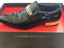 Sapato social jota pé 400$