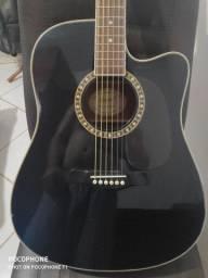 Vendo violão condor 5010cb-B