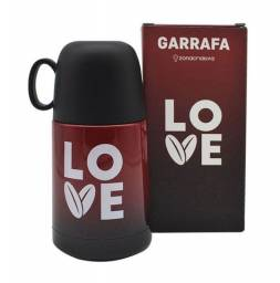 Garrafa térmica 210 ml