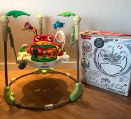 Jump fisher price jumperoo