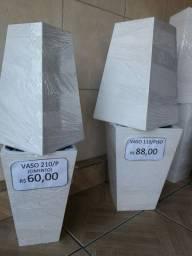 Vendas de vasos de piso e cimento