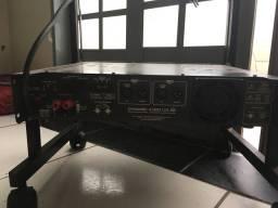 Amplificador de Potência Dynamic 4000 2AB Ciclotron - UN