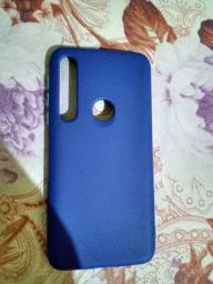 Capa para celukar Motorola G8 play, Motorola one macro