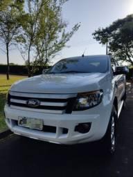 Ford Ranger Xls CD 2.2 4x4 Diesel 2015 valor 80.000,00