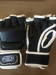 Luva de MMA Punch