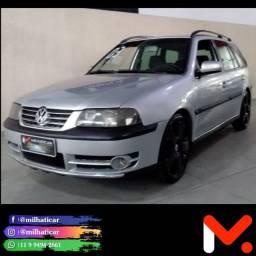 Parati 2.0 Turbo 2003