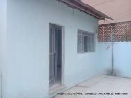 Código EDM0679 - Rocha: Casa Quarto, quintal, área a 100 mts praça