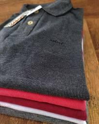 Camisa Polo Grife