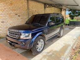 Land Rover Discovery 4 , 7 Lugares Diesel 2014