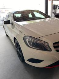 Mercedes A200 style 1.6 turbo
