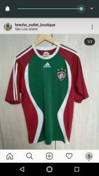Camisa Adidas Fluminense