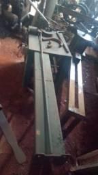 Curvadora de tubos elétrica