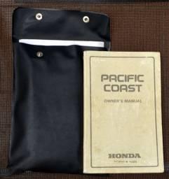 Honda PC-800