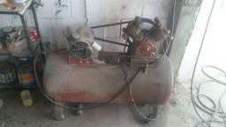 Compressor de ar 150L