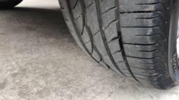 Vendo urgente ? carro praticamente sem detalhes 4 pneus novos ?% revisado