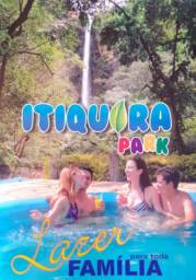 Vendo ou Troco Título Vitalício do Itiquira Park