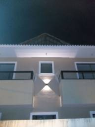 Aconchegante residência duplex 4 suítes