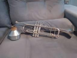 Trompete profissional Vincent bach