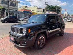 Jeep Renegade preto 1.8