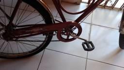 Bike Monark barra circular