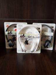 Fone Ouvido Mex Style Headphone