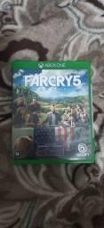 Far Cry 5 (midia fisica)