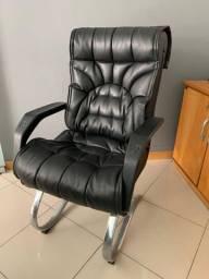 Cadeira mesa reunião ou homeoffice