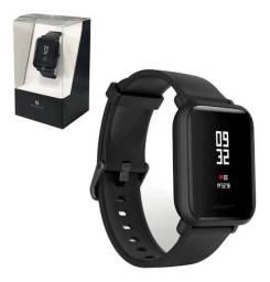 Relógio AmazFit Bip Lite A1915 Preto