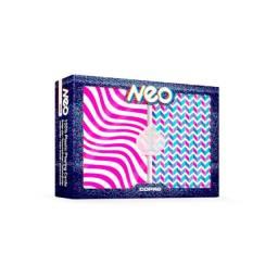 Baralho Neo 100% Plástico - Copag