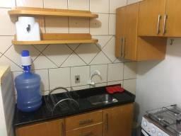 Apartamento anual 2 dormitórios próximo ao ficam terminal de Canasvieiras