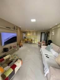 Apartamento à venda com 4 dormitórios em Jardim oceania, João pessoa cod:PSP24