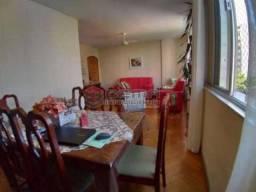 Apartamento à venda com 3 dormitórios em Flamengo, Rio de janeiro cod:LAAP33494