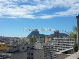 Cobertura à venda com 3 dormitórios em Flamengo, Rio de janeiro cod:LC30313