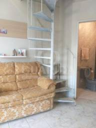 Casa de condomínio à venda com 2 dormitórios cod:152520