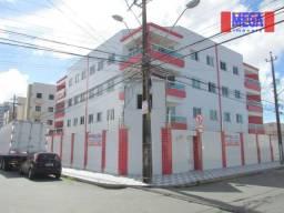Apartamento com 2 quartos para alugar, próximo à Av. Jovita Feitosa