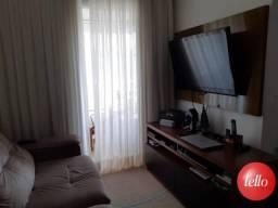 Apartamento à venda com 1 dormitórios em Pompéia, São paulo cod:217853