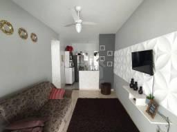 Apartamento com 2 dormitórios à venda, 50 m² por R$ 165.000,00 - São José - São Pedro da A