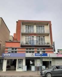 Apartamento com 3 dormitórios para alugar, 110 m² por R$ 1.100,00/mês - Centro - Irati/PR
