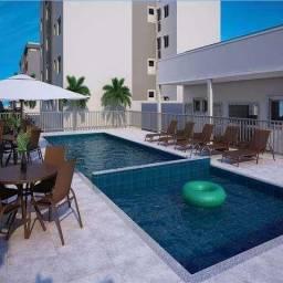 Gran Rubi - Apartamento de 2 quartos em Aparecida de Goiânia, GO - ID4060
