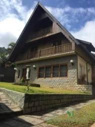 Casa à venda com 5 dormitórios em Mosela, Petrópolis cod:2386