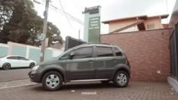 Fiat idea 2008 1.8 mpi adventure 8v flex 4p manual