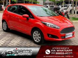 FIESTA 2013/2014 1.5 S HATCH 16V FLEX 4P MANUAL