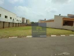 Terreno à venda, 465 m² - Jardim Planalto - Paulínia/SP