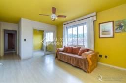 Apartamento para alugar com 2 dormitórios em Floresta, Porto alegre cod:253760