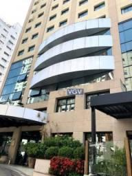 Flat com 1 dormitório à venda, 31 m² por R$ 270.000,00 - Indianópolis - São Paulo/SP