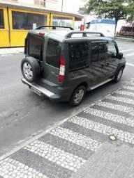 Vende-se Fiat Doblo Adventure 1.8
