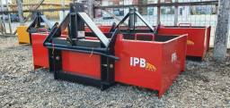Raspo Transportador IPB Agro TB1600, Ano 2020, Novo