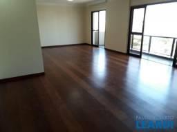 Apartamento para alugar com 4 dormitórios em Brooklin, São paulo cod:599441
