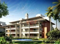 Apartamento à venda, 115 m² por R$ 940.000,00 - Porto das Dunas - Aquiraz/CE